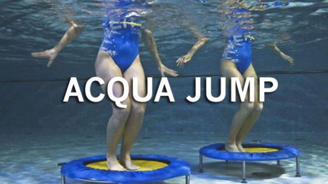 Acqua Jump