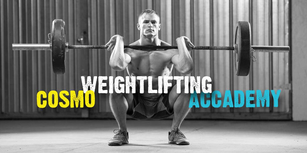 Cosmo Weightlifting Accademy