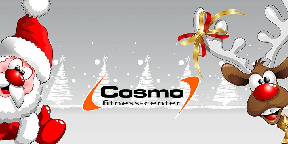 Natale 2019 alla COSMO