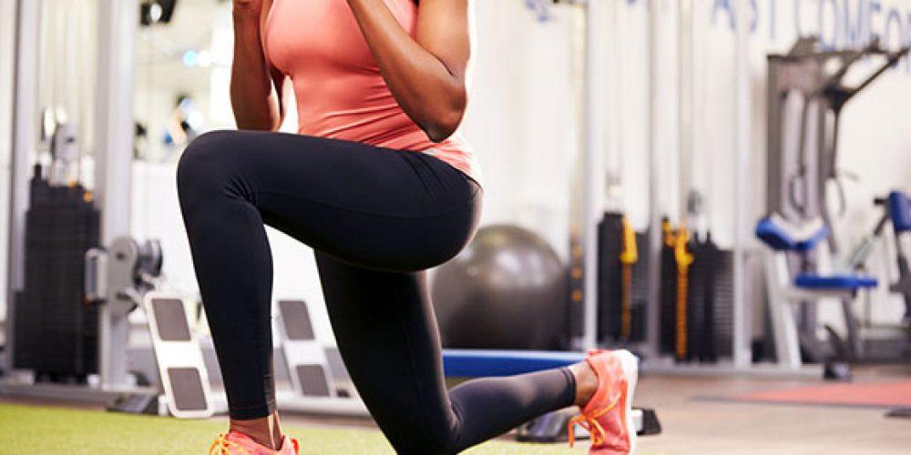 Fitness vs Corona virus